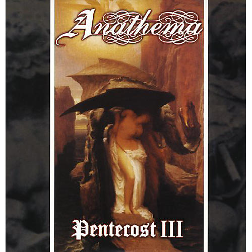 Alliance Anathema - Pentecost 3