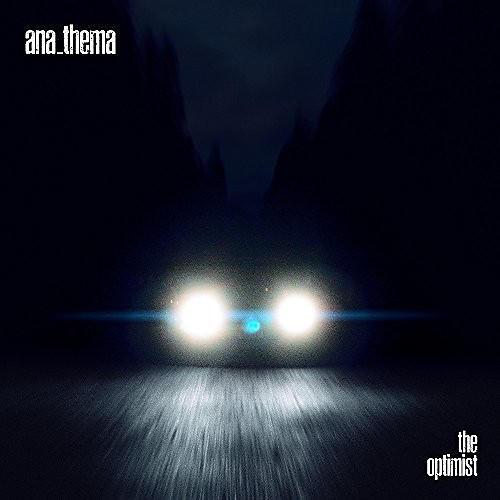 Alliance Anathema - The Optimist