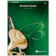 BELWIN Ancient Curses Conductor Score 2 (Easy)