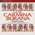 Alliance Andre Previn - Carmina Burana thumbnail