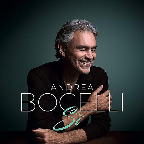 Alliance Andrea Bocelli - Si