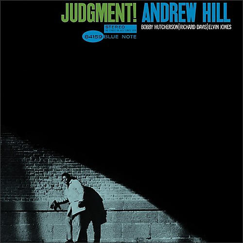 Alliance Andrew Hill - Judgment