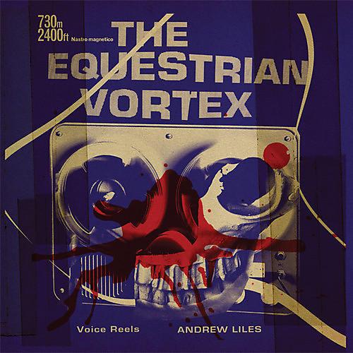 Alliance Andrew Liles - Equestrian Vortex