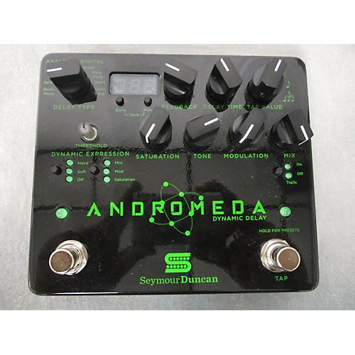 Seymour Duncan Andromeda Effect Pedal