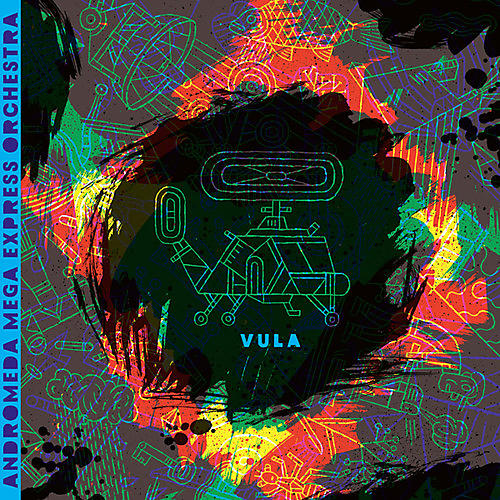 Alliance Andromeda Mega Express - Vula