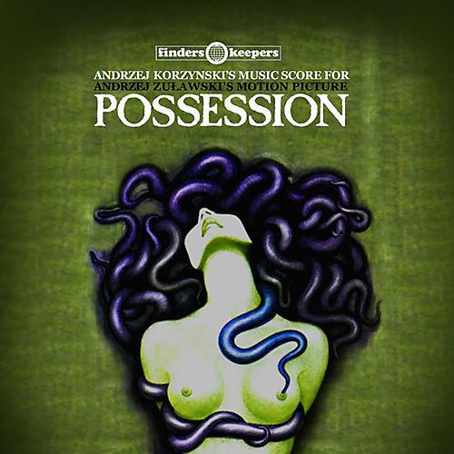 Alliance Andrzej Korzynski - Possession - O.s.t.