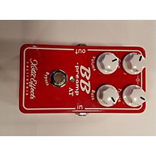 Xotic Effects Andy Timmons BB Preamp Effect Pedal