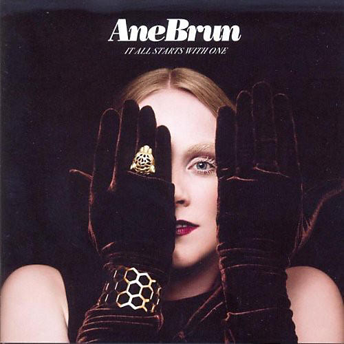 Alliance Ane Brun - It All Starts with One