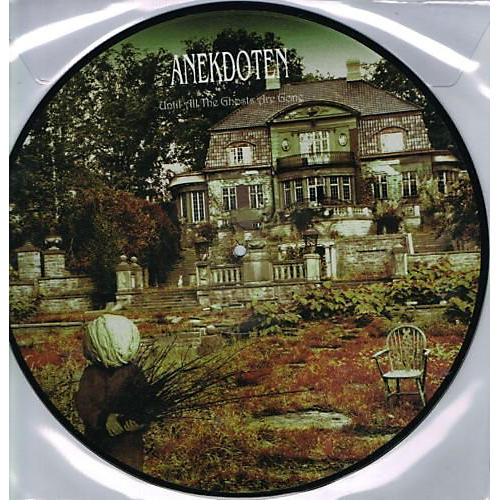 Alliance Anekdoten - Until All the Ghosts Are Gone: Picture Disc