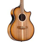 Angel 2 Series Australian Blackwood Grand Auditorium Acoustic-Electric Guitar Sunburst
