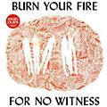 Alliance Angel Olsen - Burn Your Fire for No Witness thumbnail