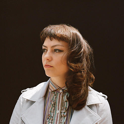 Alliance Angel Olsen - My Woman