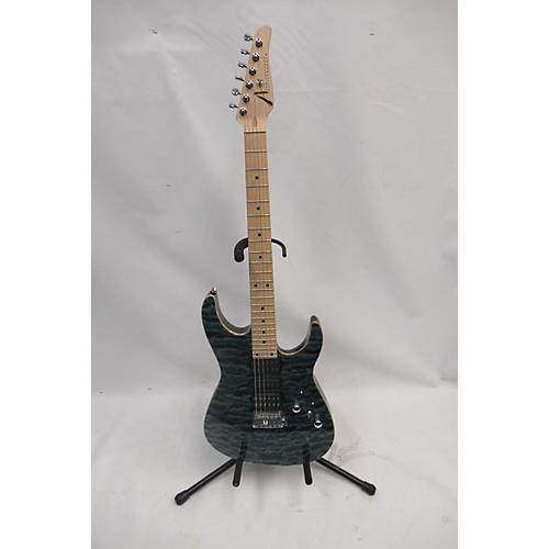 Tom Anderson Angel Solid Body Electric Guitar