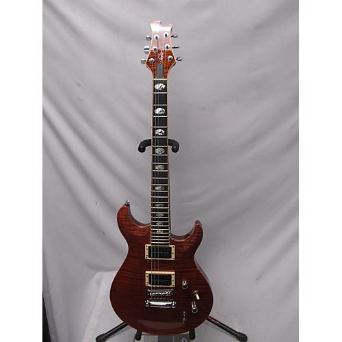 Caparison Guitars Angelus Custom Line Solid Body Electric Guitar