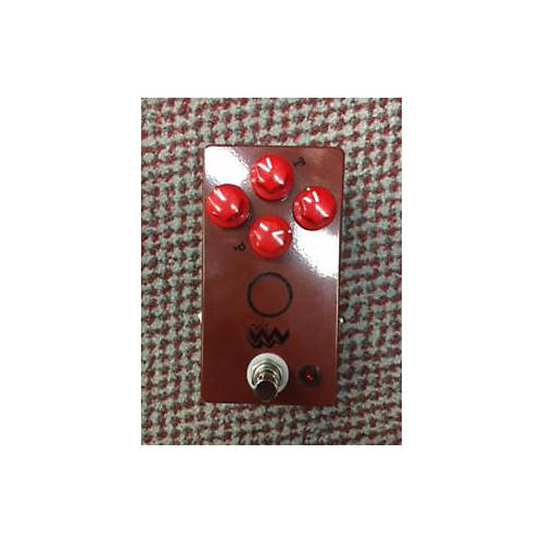 JHS Pedals Angry Charlie Effect Pedal