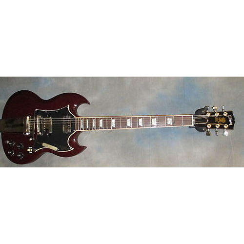 Gibson Angus Young Signature SG Electric Guitar