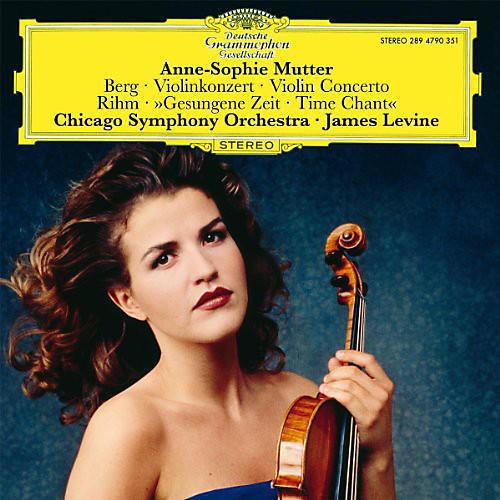 Alliance Anne-Sophie Mutter - Violin Concert/Gesungene