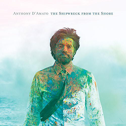 Alliance Anthony D'Amato - D'amato, Anthony : Shipwreck from the Shore