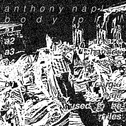 Alliance Anthony Naples - Body Pill