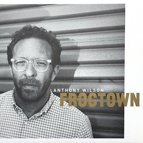 Alliance Anthony Wilson - Frogtown