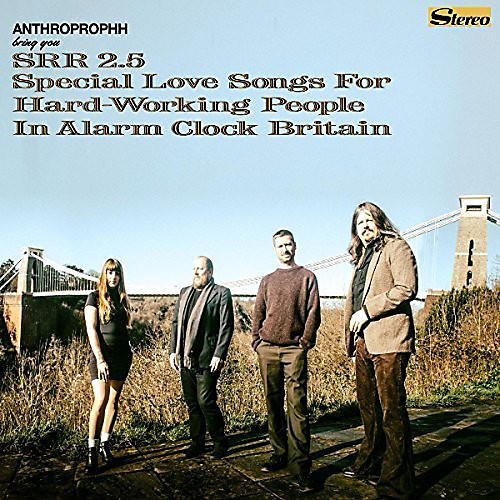 Alliance Anthroprophh - Special Love Songs For Hardworking People In Alarm Clock Britain