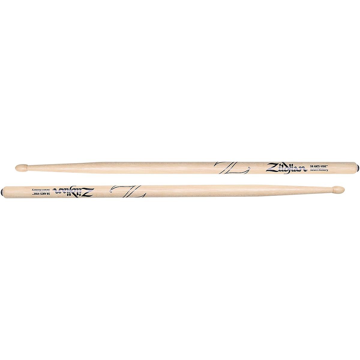 Zildjian Anti-Vibe Drum Sticks