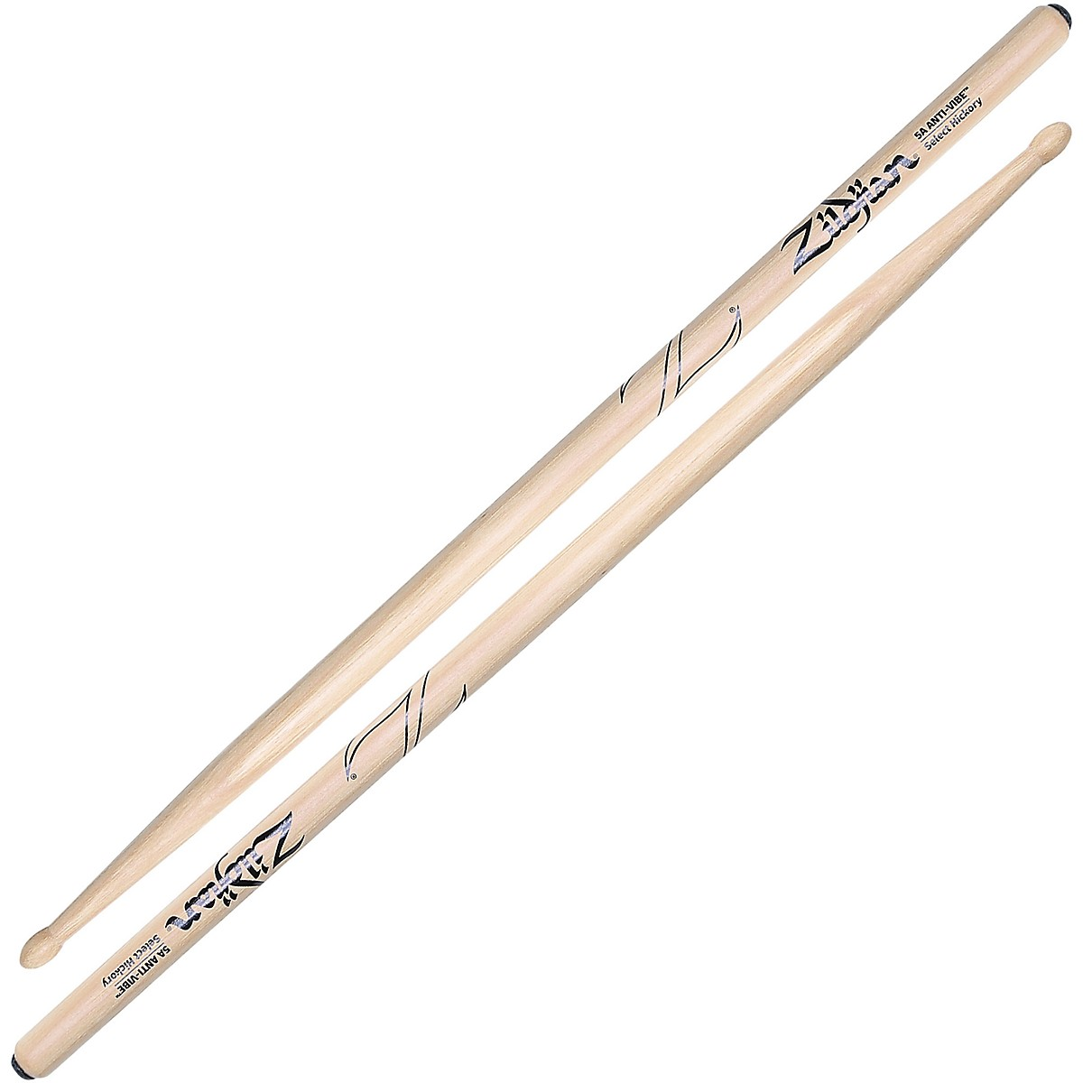 Zildjian Anti-Vibe Drumsticks