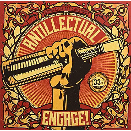 Alliance Antillectual - Engage