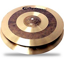 Bosphorus Cymbals Antique Crisp Hi-Hat Top Cymbal