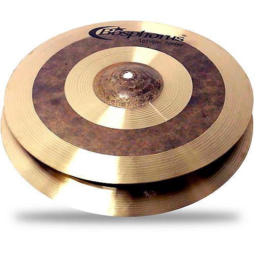 Bosphorus Cymbals Antique Crisp Hi-Hat Top Cymbal