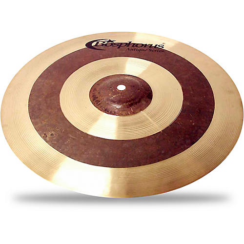 Bosphorus Cymbals Antique Medium-Thin Crash Cymbal