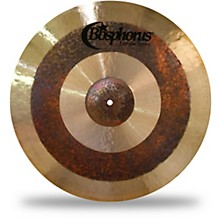 Bosphorus Cymbals Antique Medium-Thin Ride Cymbal