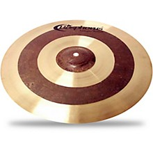 Bosphorus Cymbals Antique Paper Thin Crash Cymbal