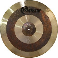 Bosphorus Cymbals Antique Series Thin Ride Cymbal