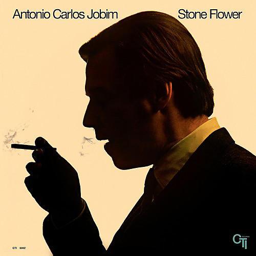 Alliance Antonio Carlos Jobim - Stone Flower