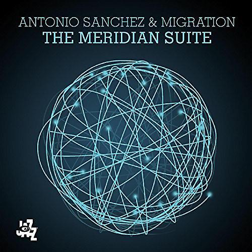 Alliance Antonio Sanchez & Migration - Meridian Suite