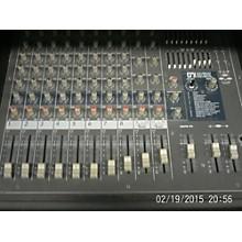Yorkville Ap812 Powered Mixer