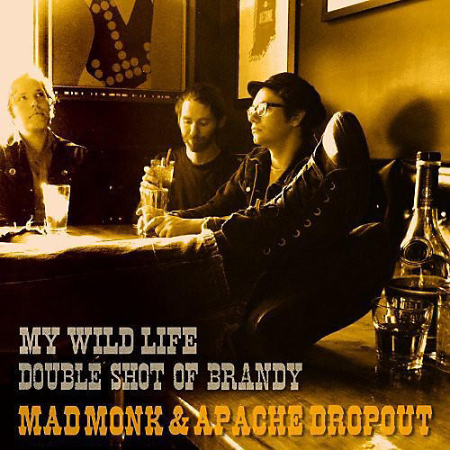 Alliance Apache Dropout - My Wild Life