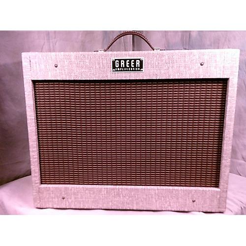 Greer Amplification Apache Tube Guitar Combo Amp