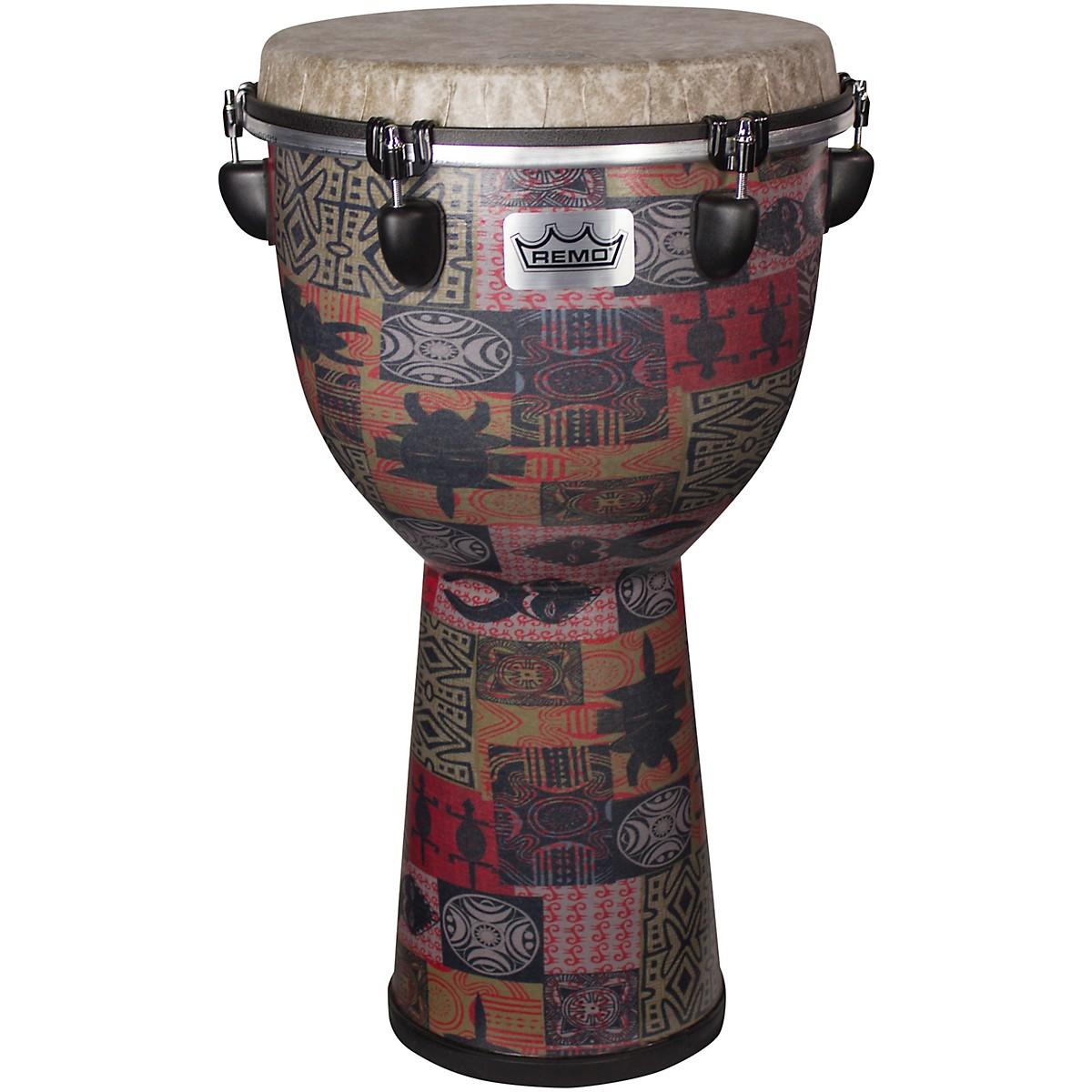 Remo Apex Djembe Drum