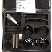 Apex Apex Studio Mic Kit 460/185/415 Recording Microphone Pack