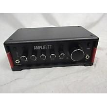Line 6 Aplifi Tt Solid State Guitar Amp Head