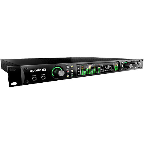 Universal Audio Apollo 8 Thunderbolt Audio Interface with UAD Duo-Core Processing