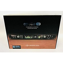 Universal Audio Apollo 8p QUAD Audio Interface