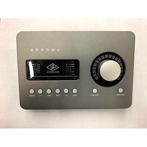 Universal Audio Apollo Arrow Audio Interface