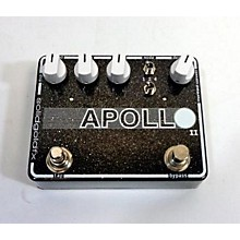SolidGoldFX Apollo II Effect Pedal