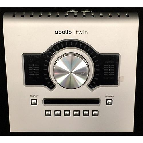 Universal Audio Apollo Twin Duo Core Audio Interface