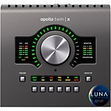 Universal Audio Apollo Twin X DUO Thunderbolt 3 Audio Interface