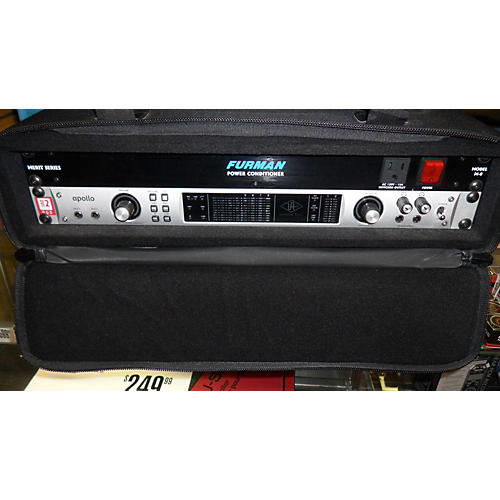 Universal Audio Apollo UAD2 Audio Interface