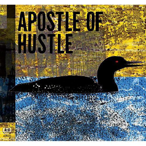 Alliance Apostle of Hustle - Eats Darkness